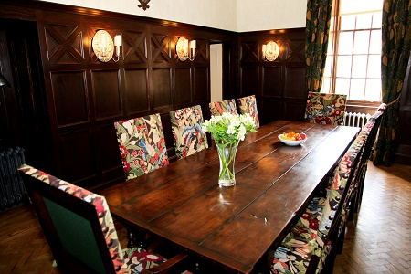 Dining Table Scotland
