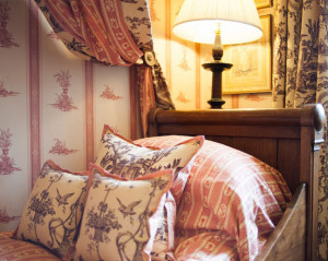 aldourie exclusive use accommodation