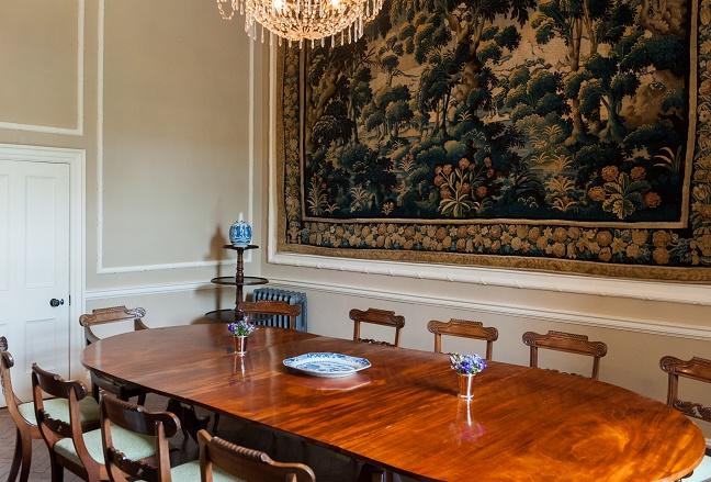 corporate hospitality scotland aldourie castle