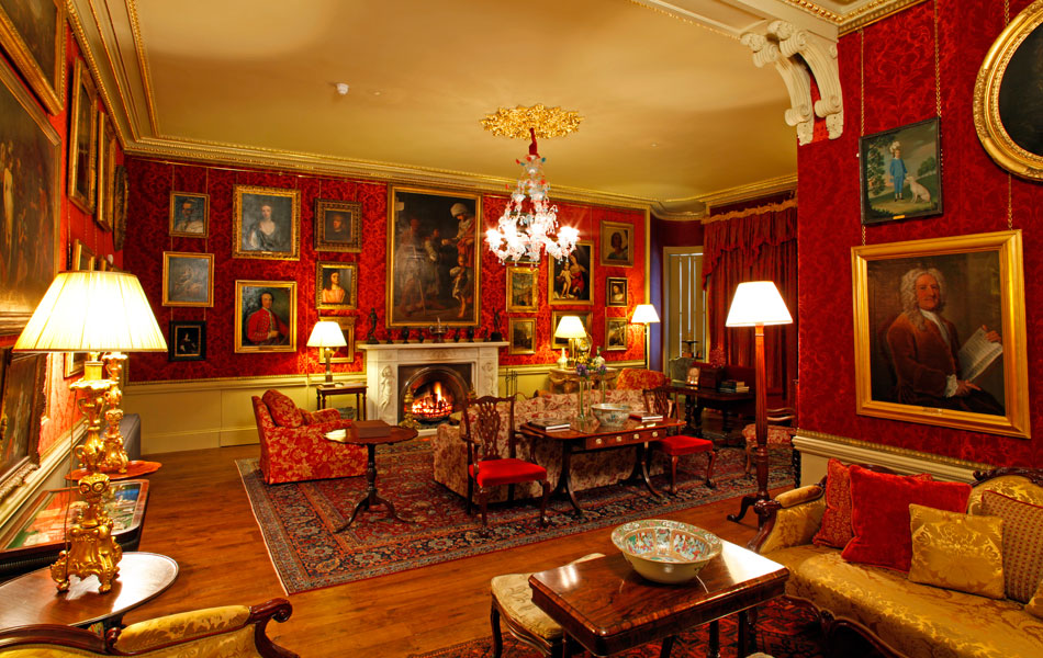 Aldourie Castle Estate Gallery