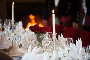 Corporate Events in an Exclusive Use Castle