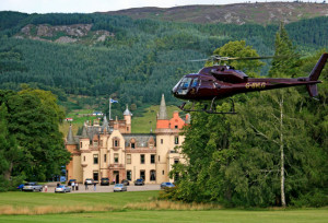 Aldourie castle hire | Exclusive Use Castle Loch Ness