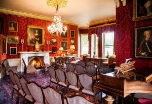 Exclusive Use Venues Scotland Luxury Wedding Aldourie Castle Estate