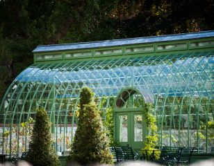 Walled Garden Glasshouses