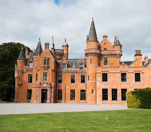 Luxury Exclusive Use Castles