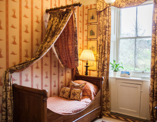 Napoleon Bedroom