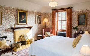 Morris-Bedroom