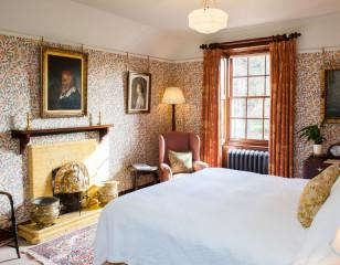 Morris Bedroom
