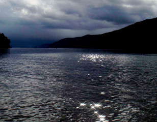 Atmospheric Loch Ness
