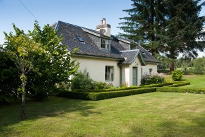ivy cottage short breaks loch ness