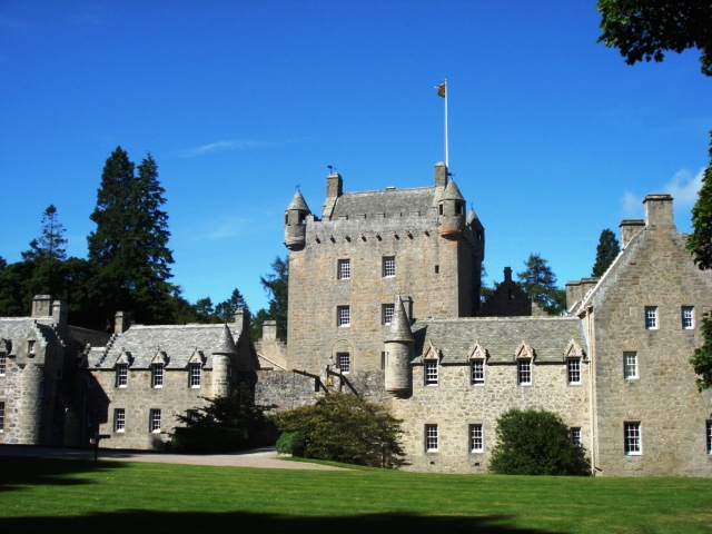 cawdor Inverness