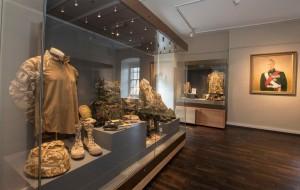 the highlanders museum