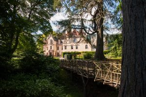 Luxury Holiday Aldourie Castle
