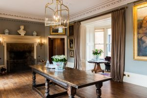 Luxury Exclusive Castle Holiday Scotland