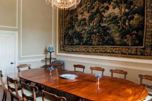 Luxury Exclusive Castle Holiday Scotland