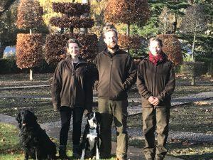 Aldourie Team Loch Ness Exclusive Castle