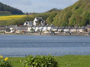 Loch Ness Exclusive Stay Holidays