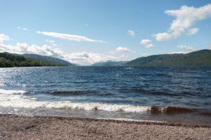 Loch Ness Holiday