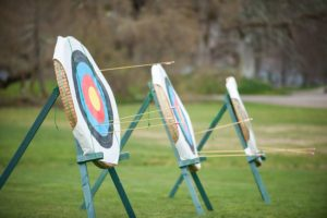 Activities , Archery